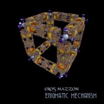 Eros Mazzon - Enigmatic Mechanism cd