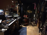 Blue water Studios - London