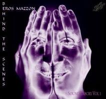 Eros Mazzon - Behind the scenes CD
