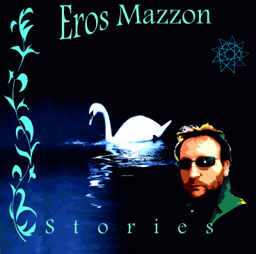 Eros Mazzon - Stories CD